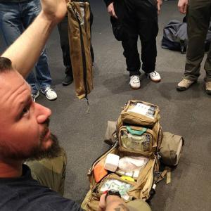 erste hilfe kurs - medic equipment