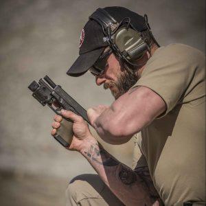 Pistolen Management sowie Trainer