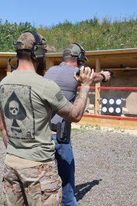 Pistole Kurse